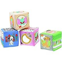 Chicco - Disney Soft Cubes (00007518000000)