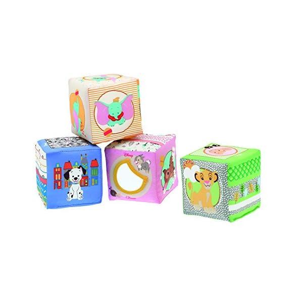 Disney Chicco Soft Cubes (00007518000000)