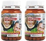 2 Packung Nahrungsergänzungsmittel Prosta Well Mit Saw Palmetto