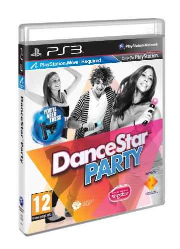 DanceStar Party - Move Required screenshot