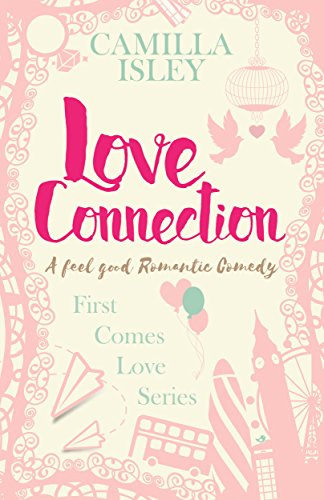 Image result for love connection book