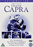 Frank Capra - It's A Wonderful Life/Mr Smith Goes To Washington/You Can't Take It With You/It Happened One Night [DVD]