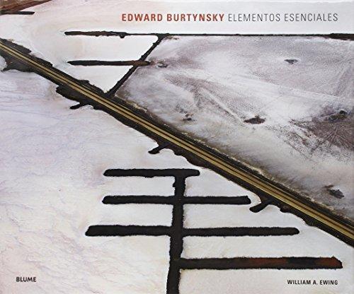 Edward Burtynsky. Elementos esenciales por Edward Burtymsky