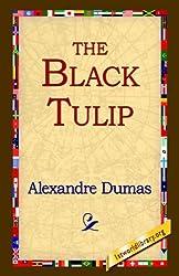The Black Tulip by Alexandre Dumas (2006-02-20)