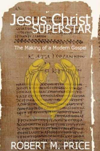Jesus Christ Superstar (English Edition)