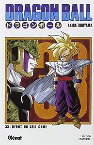 Dragon Ball Nouvelle édition Tome 33