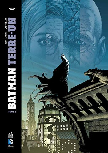 Batman terre un 02 by Geoff Johns