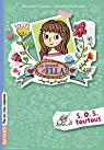 Le journal d'Ella, tome 3 : S.O.S. Toutous par Costain