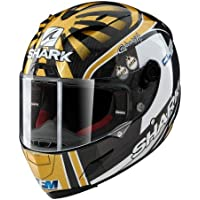 Shark de Hark – Race – Casco de Moto R Pro Carbon Zarco, ...