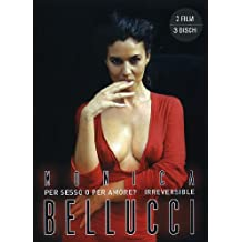 Bellucci Calendario.Amazon It Monica Bellucci