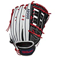 "Wilson A2000 SP135 13.5"" Slowpitch Softball Glove - Left Hand Throw"