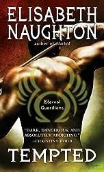 Tempted (Eternal Guardians Book 3)