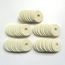 KUNPENG - # KP-C-693 50piezasTipo junta de lana