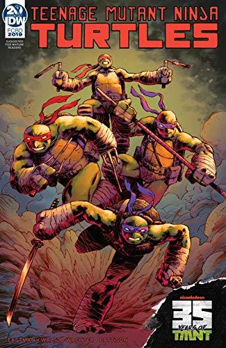 Teenage Mutant Ninja Turtles: Casualty of War (English ...