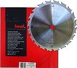 FREUD LCL3M04014 DISCO WIDIA 250x25,4x2,8mm