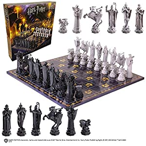 Noble Collections Harry Potter Collectibles, Idea Regalo, Personaje,, 63172