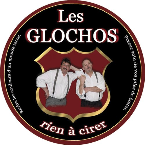 rien cirer by les glochos on amazon music. Black Bedroom Furniture Sets. Home Design Ideas