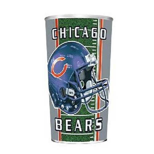 NFL Chicago Bears Tasse, 909 (Chicago Tassen Bears)