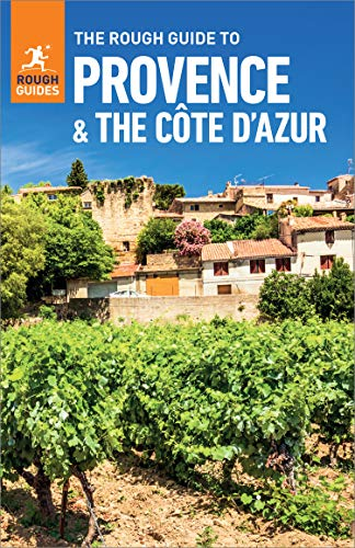 The Rough Guide to Provence & Cote d'Azur (Travel Guide eBook) (Rough Guides) (English Edition)