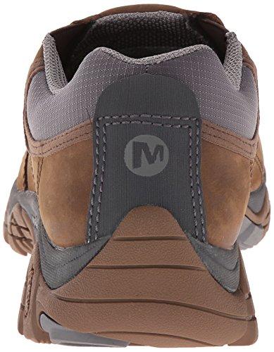 Merrell  MOAB ROVER MOC, Mocassins pour homme Merrell Tan