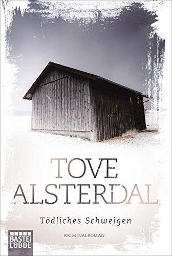 Buchseite und Rezensionen zu 'Tödliches Schweigen' von Tove Alsterdal