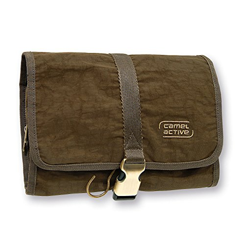 camel active Journey Trousse de toilette 24,5 cm