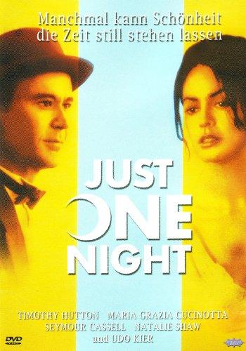 Preisvergleich Produktbild Just One Night