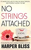 No Strings Attached (Pink Bean Series Book 1) by Harper Bliss