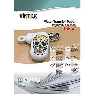 Water Transfer Paper–Inkjet