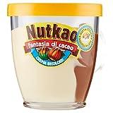 Nutkao Tazza Bicolore Gr.300