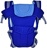#1: STK Baby Infants Car Seat Belt Cushion Safety Protective Carrier (Colour May Vary)