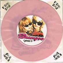 "Shampoo - Trouble / We Don't Care (7"" Vinyl)"