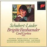 Lieder d'apres des poemes de Goethe (Fassbaender / Garben)