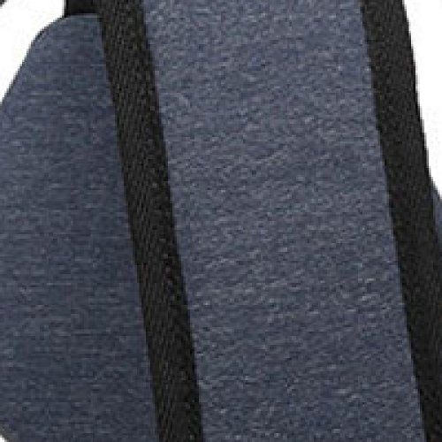 Uomo Oxford Cloth Multifunzionale Impermeabile Antifurto Wild Casual Messenger Messenger Bag Gray