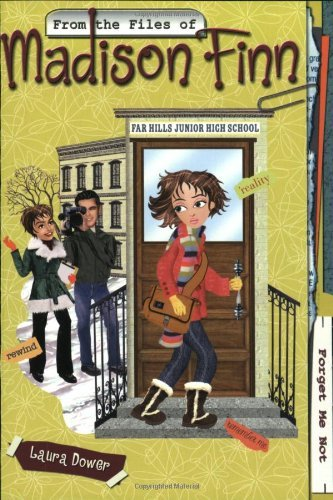 From the Files of Madison Finn: Forget Me Not - Book #21 (From the Files of Madison Finn (Paperback)) by Laura Dower (2006-01-23)
