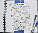 30 Gästebuchkarten für die Hochzeit Hochzeitsgästebuch Alternative lustige Fragen an die Hochzeitsgäste, A5