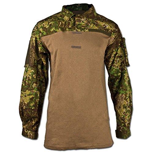 Leo Köhler Combat Shirt UBACS - PenCott GreenZone - Größe wählbar