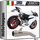 ARROW AUSPUFF PRO-Race Titanium Ducati PANIGE 959 2016 16 2017 17 71880PR