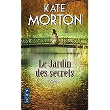 Le Jardin Des Secrets (Pocket)