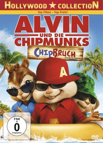 Preisvergleich Produktbild Alvin und die Chipmunks: Chipbruch