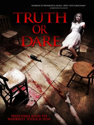 Truth or Dare (Uncut Edition) [2012] -