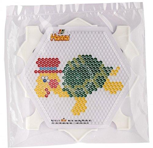 Hama - Mosaico con Rejilla (4622)