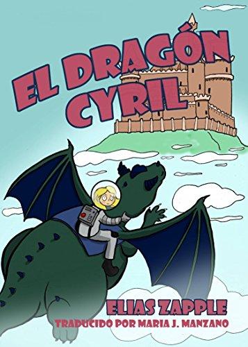 El dragón Cyril por Elias Zapple