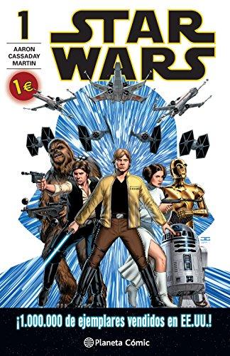 Star Wars - Número 01