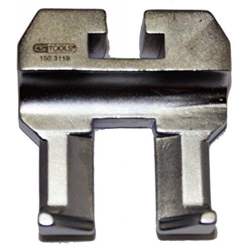 KS TOOLS 150 3120 - AMPLIA F 150 3115 DOBLE LA PIERNA