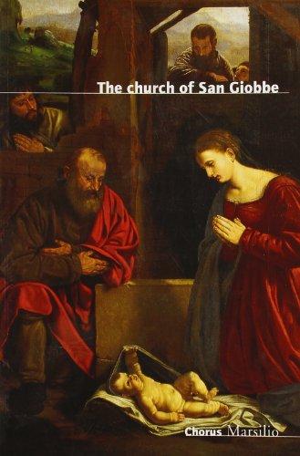 The church of San Giobbe (Guide. Chiese di Venezia)