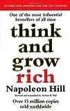 'Think And Grow Rich' von Napoleon Hill