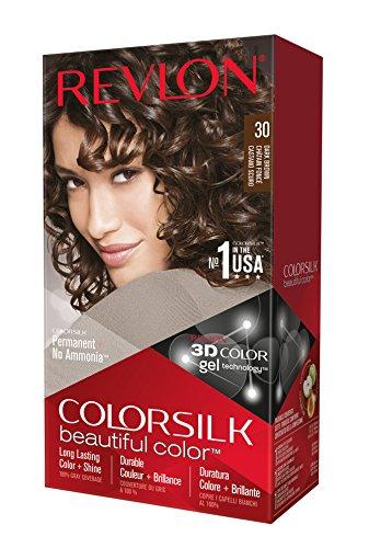 Revlon ColorSilk Tinte 30-350 gr
