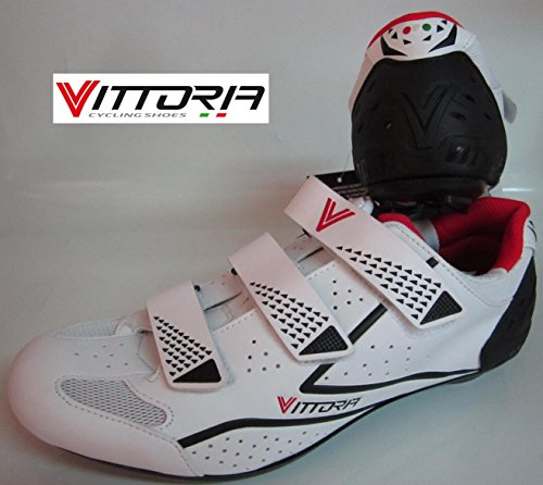 scarpe-bici-corsa-vittoria-vtr-bianche