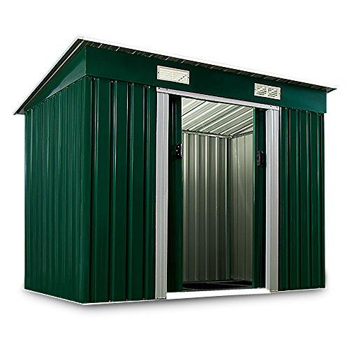 Gerätehaus - Deuba - 102537